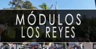 módulo INE Los Reyes
