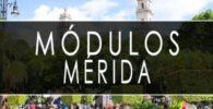 módulo INE Mérida