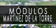 módulo INE Martínez de la Torre