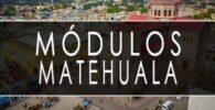 módulo INE Matehuala