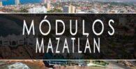 módulo INE Mazatlán