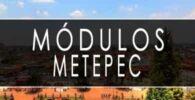 módulo INE Metepec