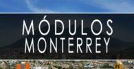 módulo INE Monterrey