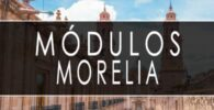 módulo INE Morelia