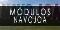 módulo INE Navojoa