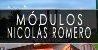 módulo INE Nicolás Romero