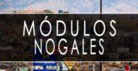módulo INE Nogales