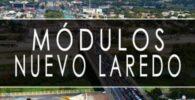 módulo INE Nuevo Laredo