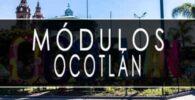 módulo INE Ocotlán