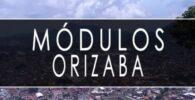 módulo INE Orizaba