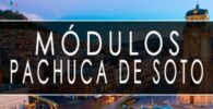 módulo INE Pachuca de Soto