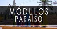 módulo INE Paraíso