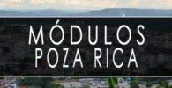módulo INE Poza Rica