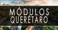 módulo INE Querétaro