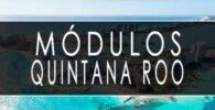 módulo INE Quintana Roo