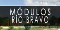 módulo INE Río Bravo