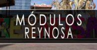 módulo INE Reynosa