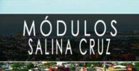 módulo INE Salina Cruz