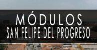 módulo INE San Felipe del Progreso