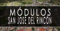 módulo INE San José del Rincón
