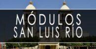 módulo INE San Luis Río
