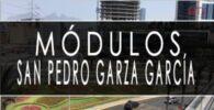 módulo INE San Pedro Garza García