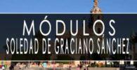 módulo INE Soledad de Graciano Sánchez