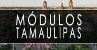 módulo INE Tamaulipas