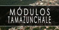 módulo INE Tamazunchale