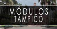 módulo INE Tampico