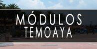 módulo INE Temoaya
