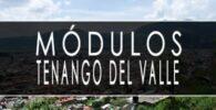 módulo INE Tenango del Valle