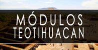 módulo INE Teotihuacan