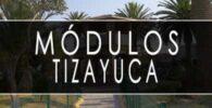 módulo INE Tizayuca