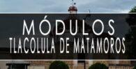 módulo INE Tlacolula de Matamoros