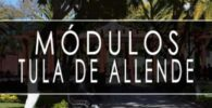 módulo INE Tula de Allende