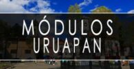 módulo INE Uruapan
