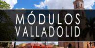 módulo INE Valladolid