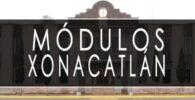 módulo INE Xonacatlán
