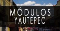 módulo INE Yautepec