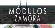 módulo INE Zamora